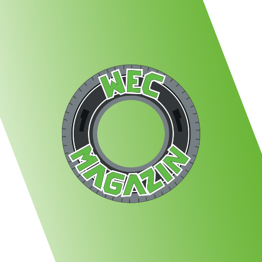 Platzhalter News - WEC-Magazin