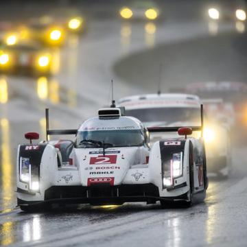 Le Mans 2014: Doppelsieg für Audi