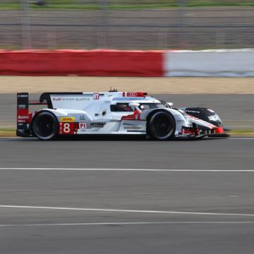 Audi gewinnt Saisoneröffnung