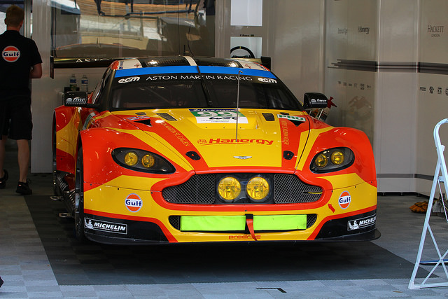 Aston99