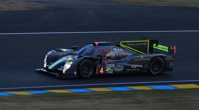 ByKolles-Le-Mans