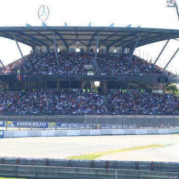 Nürburgring bleibt im WEC-Kalender 2016