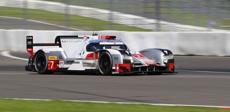 Audi-Bild