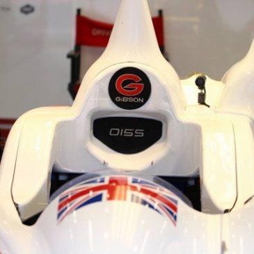 Gibson als LMP2-Motorenhersteller bestätigt