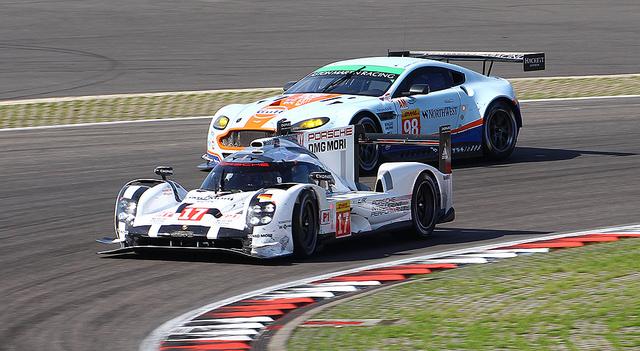 Porsche-Aston-Martin