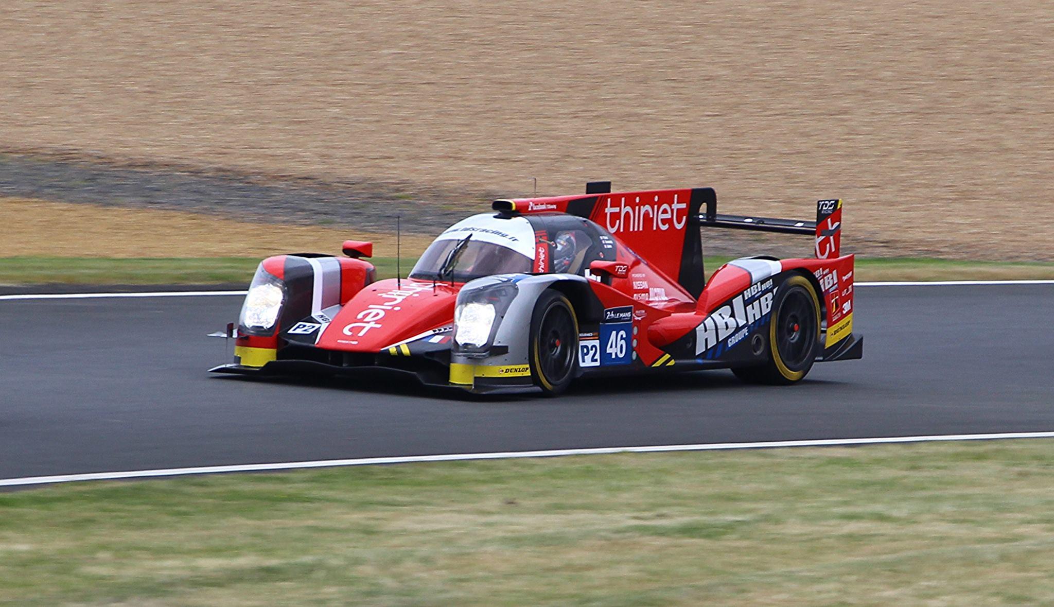 TDS-Racing