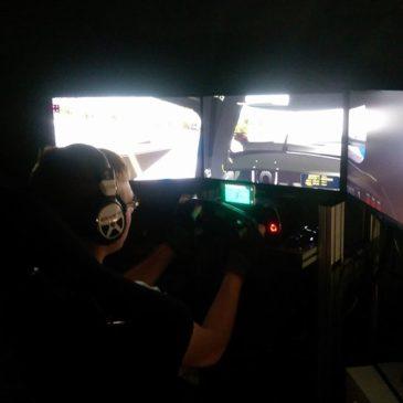 GTR24h: TT SimRacing auf dem Weg zum Sieg