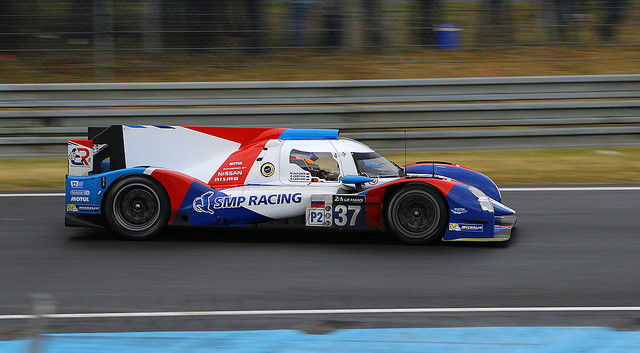 SMP-Racing will 2016 weiter wachsen