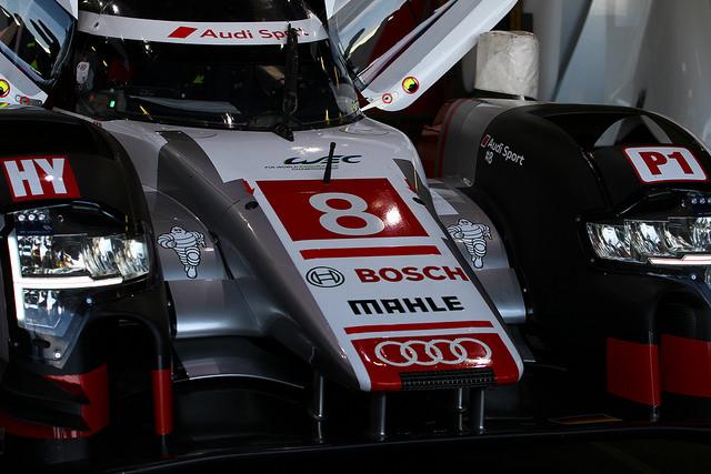 Audi#8