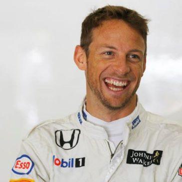 Jenson Button an WEC-Einstieg interessiert