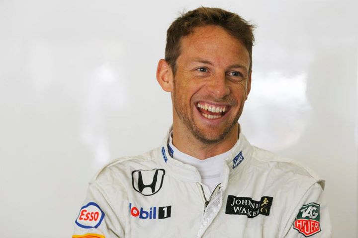 Jenson,Button