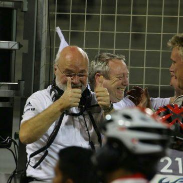 Neuanfang beim Porsche GT-Team