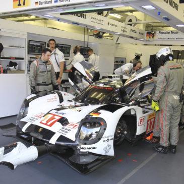 Bahrain-Test: Montoya schnellster