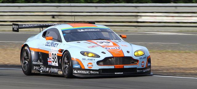 Neues Vorprogramm für die 24h von Le Mans
