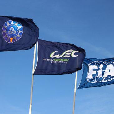 FIA beschließt Änderungen für 2016