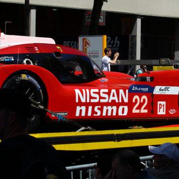 Der Nissan-Ausstieg und seine Folgen