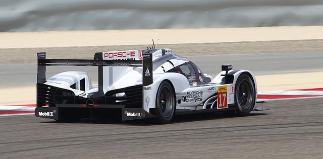 Porsche: Großprogramm trotz Konzernschwäche
