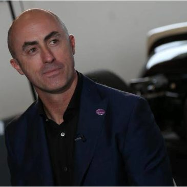 David Brabham: Ein Start 2017 ist machbar
