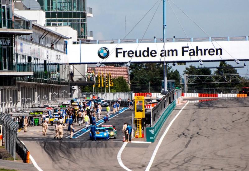 Nurburgring-2009