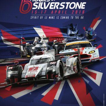 6h Silverstone: Das Wochenende im Überblick