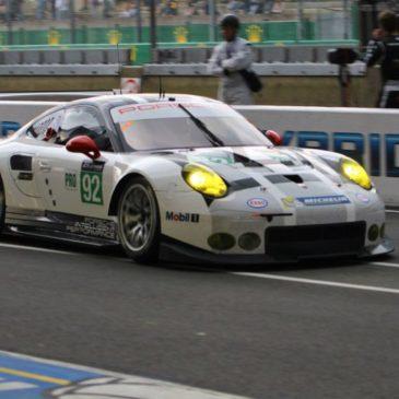 Manthey Racing kehrt zurück in die WEC