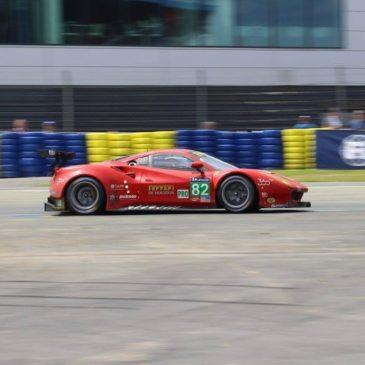 Nachträgliche Strafen für Ferrari und Ford
