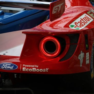Le Mans: ACO verändert BoP erneut