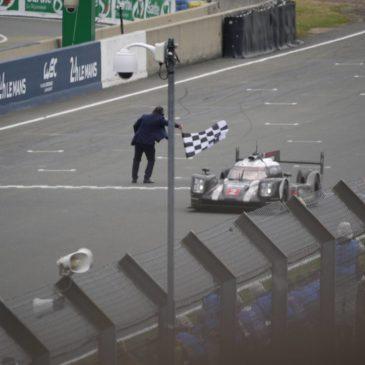 Le Mans: Porsche holt Sieg in letzter Minute