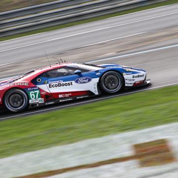 Schafft Ford auch einen Sieg am Nürburgring?