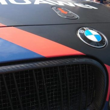 BMW Motorsport bestätigt WEC-Einstieg