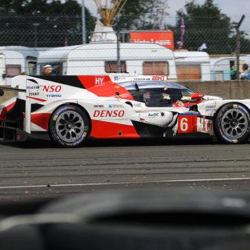 LMP1-Rookie-Test: Diese Piloten dürfen ran