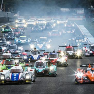 Starkes Rennen von G-Drive mit Titel belohnt