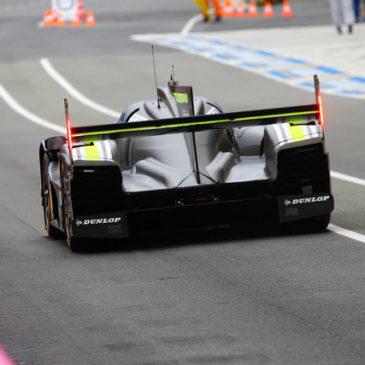 Robert Kubica testet LMP1-Boliden in Bahrain