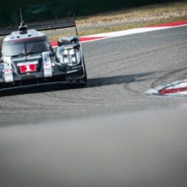 Porsche sichert sich WM-Titel in Shanghai