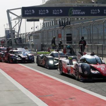 Neue LMP1-Regeln als Folge des Audi-Ausstiegs