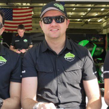 Ford sichert sich Pipo Derani für Le Mans