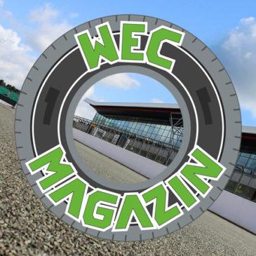 WEC-Magazin erstrahlt im neuen Glanz