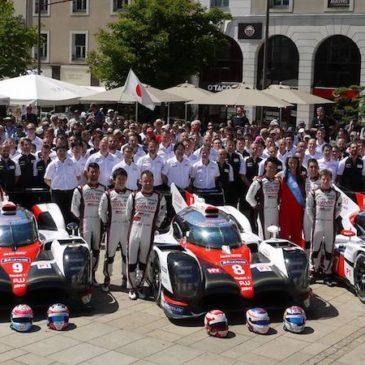Die FIA WEC rüstet sich für Le Mans