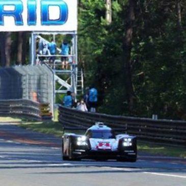 Porsche und Ford übernehmen WM-Führungen