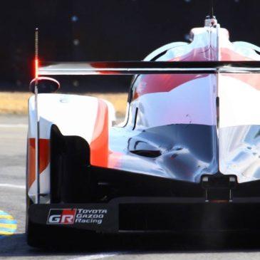 Hitze in Le Mans könnte Auswirkungen auf das Rennen haben