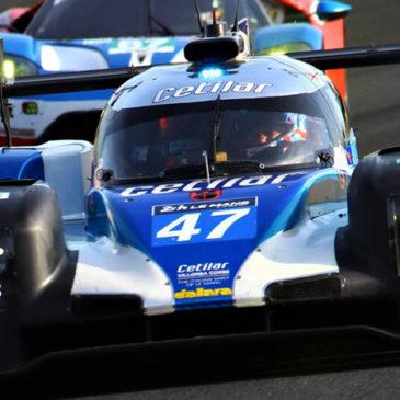 24h Le Mans: Aktueller Zwischenstand