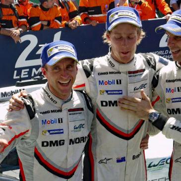 Nach Le Mans-Sieg: Hartley peilt Nürburgring-Podium an