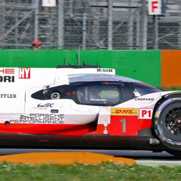 Porsche beendet sein LMP1-Programm