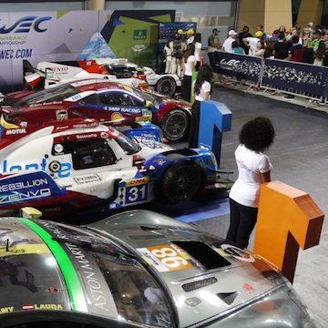 Toyota siegt beim Saisonfinale in Bahrain