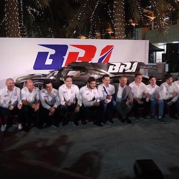 Die LMP1-Starterliste nimmt Gestalt an