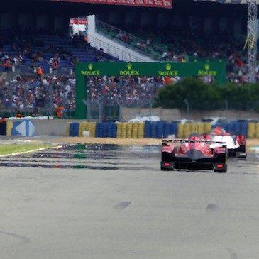 60 Teilnehmer bei den 24 Stunden von Le Mans 2018