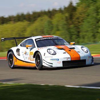 Toyota, Ford, DragonSpeed und Gulf Racing an der Spitze