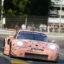 Der Porsche #92 gewann nach 24 Stunden in Le Mans