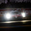 Toyota lag auch über Nacht in Führung