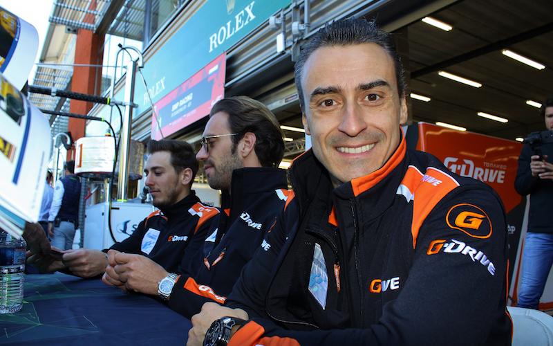Das Team um Roman Rusinov gewinnt die LMP2-Klasse in Le Mans